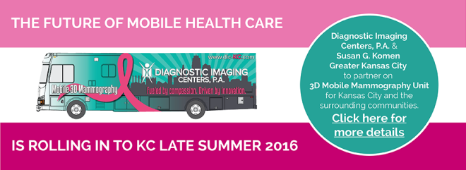 2016 Mobile Mammography Unit Web Banner
