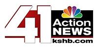 KSHB-TV 41 Action News