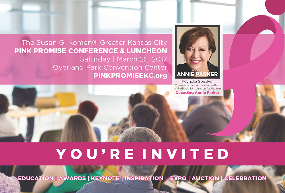 Keynote speaker susan g komen greater kansas city the 2017 pink promise conference luncheon march 25 overland park conference center 2017 keynote speaker stopboris Image collections