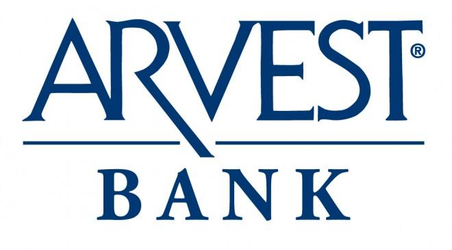 Arvest Bank Blue