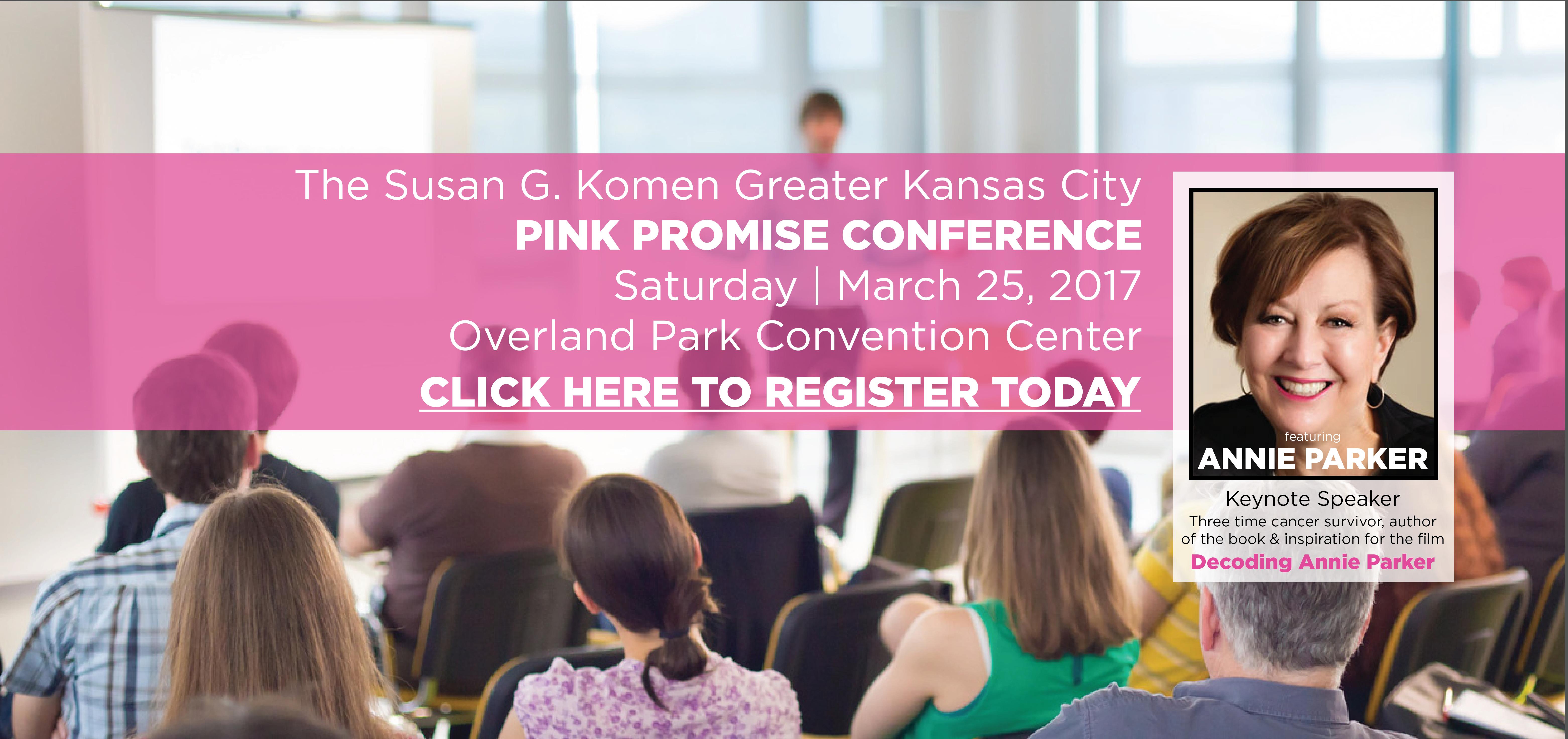 Susan G Komen   Greater Kansas City    MoreThanPinkKC OUR MISSION